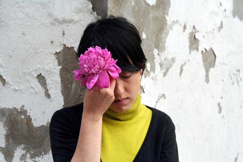 Maki Blume