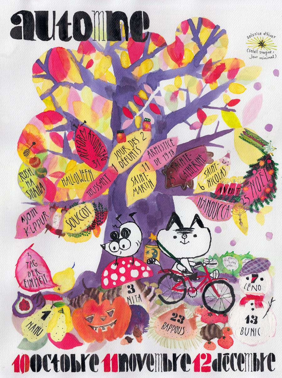 kalender_automne