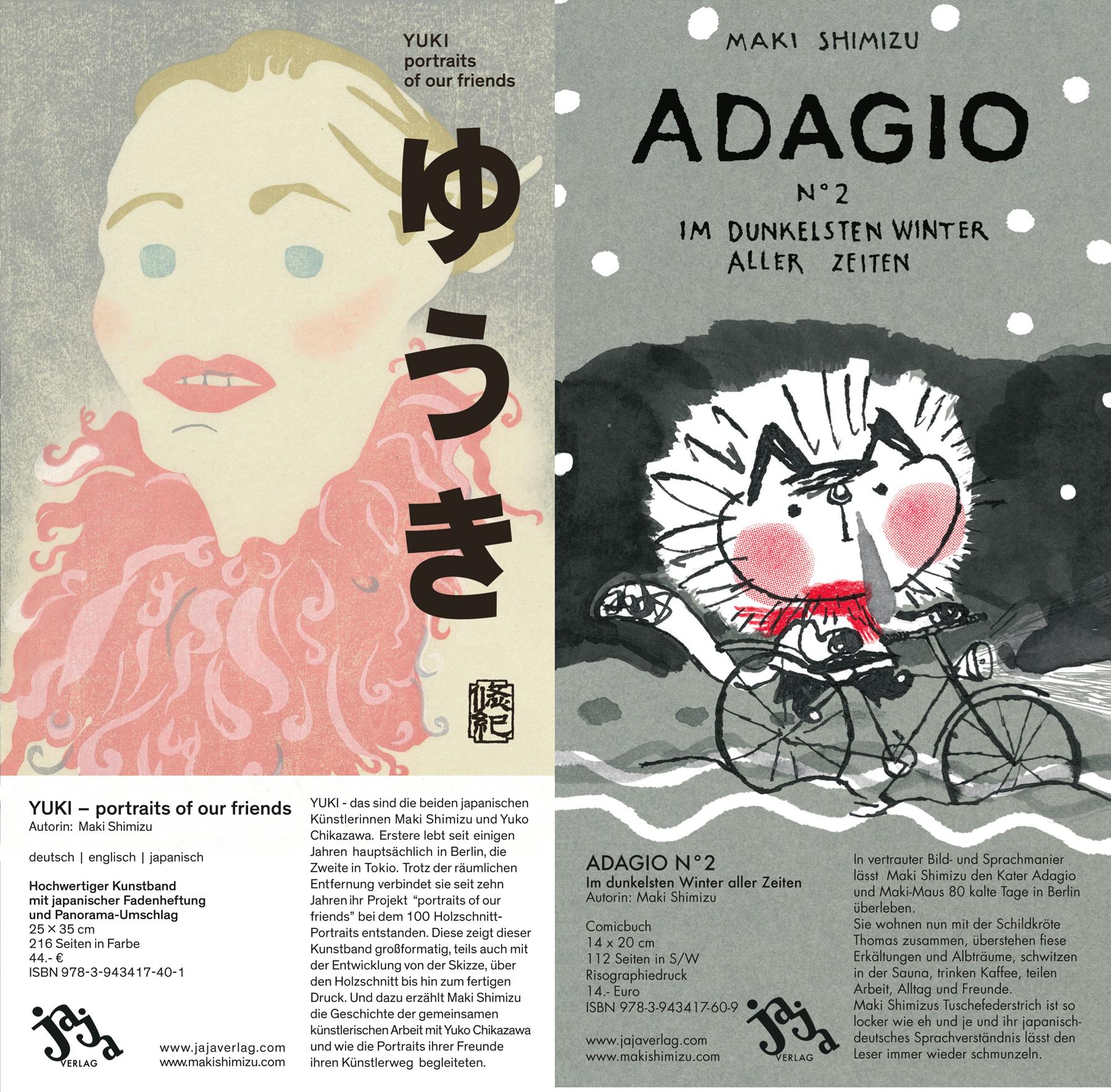 YUKI_Adagio_Jaja