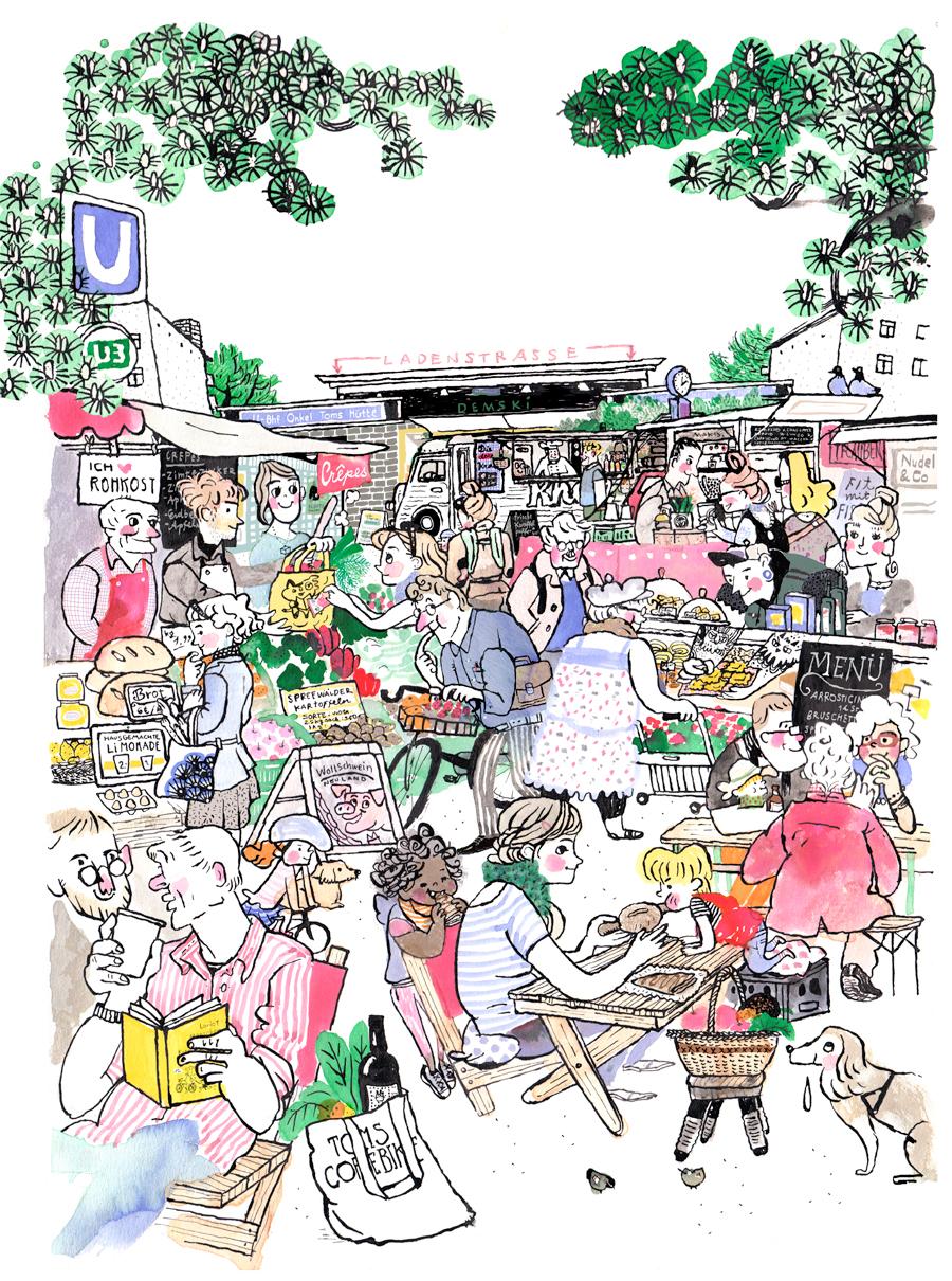 Wochenmarkt_Onkel_Toms_Huette
