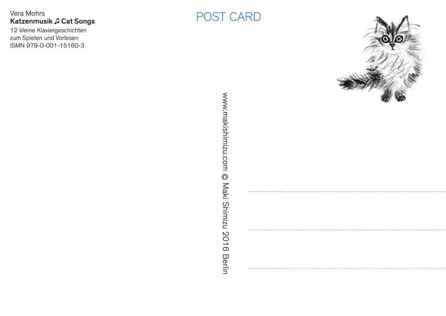 Postkarte2016_katze_rue